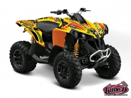 Kit Déco Quad Spirit Can Am Renegade
