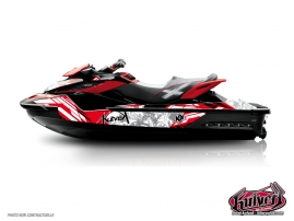Kit Déco Jet Ski Spirit Seadoo RXT-GTX