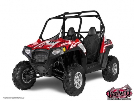 Kit Déco SSV Spirit Polaris RZR 570