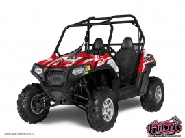 Kit Déco SSV Spirit Polaris RZR 800 S