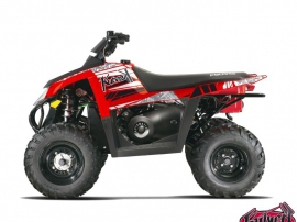 Kit Déco Quad Spirit Polaris Scrambler 500