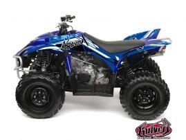 Kit Déco Quad Spirit Yamaha 350-450 Wolverine