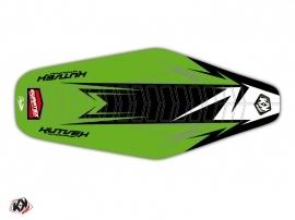 Housse de selle Stage Kawasaki 450 KXF 2012-2015
