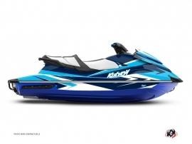 Kit Déco Jet-Ski Stage Yamaha GP 1800 Bleu