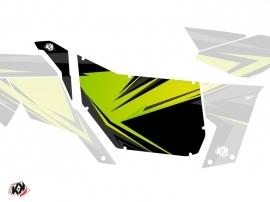 Kit Déco Portes Suicide Pro Armor Stage Can Am Maverick 2012-2017 Vert