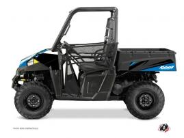 Kit Déco SSV Stage Polaris Ranger 570 Bleu