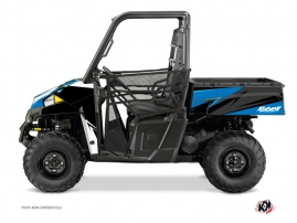 Kit Déco SSV Stage Polaris Ranger 900 Bleu