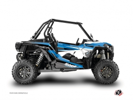 Kit Déco SSV Stage Polaris RZR 1000 Bleu