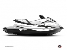 Kit Déco Jet-Ski Stage Yamaha VX Blanc