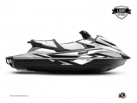 Kit Déco Jet-Ski Stage Yamaha VX Blanc LIGHT