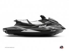 Kit Déco Jet-Ski Stage Yamaha VX Noir Gris