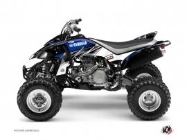 Kit Déco Quad Stripe Yamaha 450 YFZ Bleu