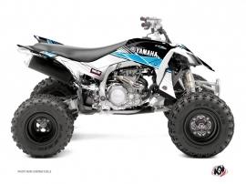 Kit Déco Quad Stripe Yamaha 450 YFZ R Noir