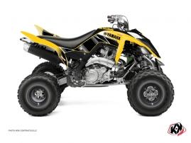 Kit Déco Quad Stripe Yamaha 700 Raptor 60th Anniversary
