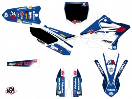 Kit Déco Moto Cross Replica Team 2b Yamaha 125 YZ 2015