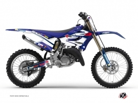 Kit Déco Moto Cross Team 2B Yamaha 250 YZ 2015