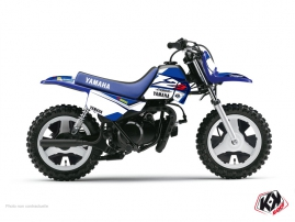 Kit Déco Moto Cross Replica Team 2b Yamaha PW 80 2015