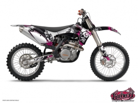 Kit Déco Moto Cross Trash KTM 65 SX