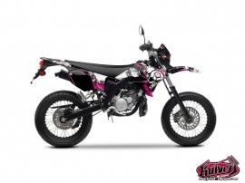Kit Déco 50cc Trash MBK Xlimit