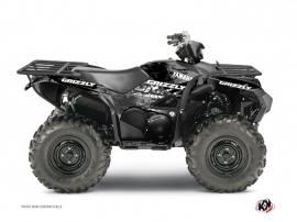Kit Déco Quad Wild Yamaha 700-708 Grizzly Gris