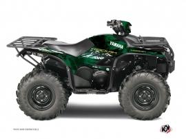 Kit Déco Quad Wild Yamaha 700-708 Kodiak Vert