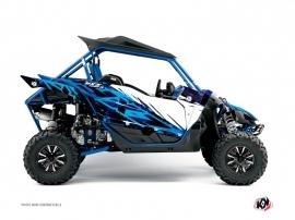 Kit Déco SSV Wild Yamaha YXZ 1000 R Bleu