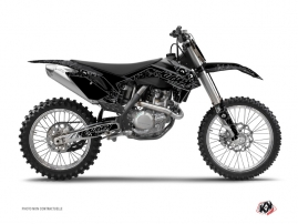 Kit Déco Moto Cross Zombies Dark KTM 250 SX Noir