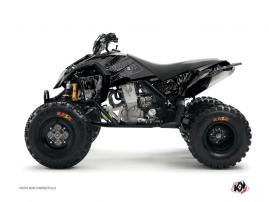 Kit Déco Quad Zombies Dark KTM 450 - 525 SX Noir