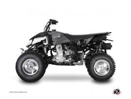 Kit Déco Quad Zombies Dark Polaris Outlaw 450 Noir