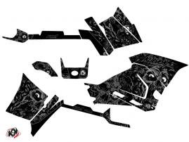 Kit Déco Quad Zombies Dark Polaris 570 Sportsman Forest Noir