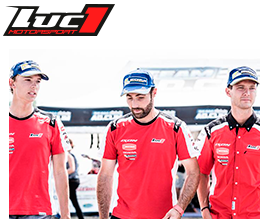 Team LUC1 Motorsport