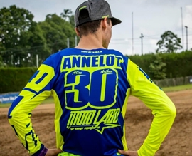 Remy ANNELOT